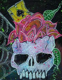 Ace of Spades von Laura Barbosa