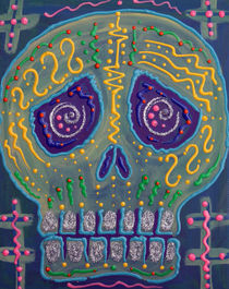 Great-electric-skull-by-laura-barbosa