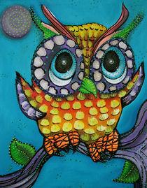 Little Owl von Laura Barbosa