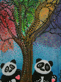The Panda Tree by Laura Barbosa