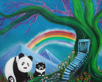 The-panda-the-cat-and-the-rainbow-by-laura-barbosa