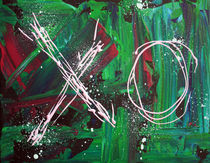 XO 2 by Laura Barbosa