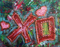 XO by Laura Barbosa