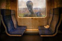 Hier sind noch Plätze frei by Peter Oltmanns