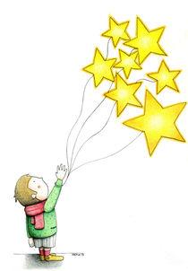 Stars von Irena Herrero