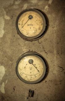 Antike elektrizität von Fernand Reiter
