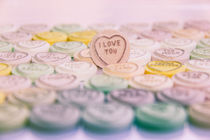 I Love You Sweet Heart by Dan Davidson