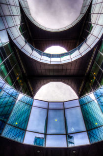 PWC Building London von David Pyatt