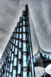 PWC Building London von David Pyatt