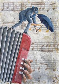 Der Musikliebhaber von Roland H. Palm