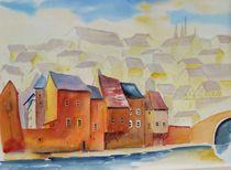 Alzette by Theodor Fischer