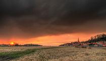 Hohnstorf - Lauenburg by photoart-hartmann