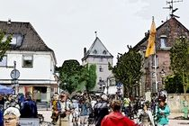 Stadtfest by leddermann