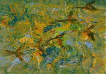 8349 - Exotische Vögel von Heidi Neff