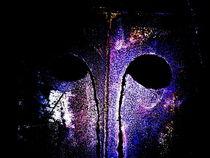 Die eiserne Maske by Reiner Poser