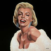 Marilyn-monroe-painting-1