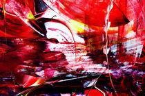 Abstrakt 10 by Walter Zettl