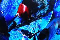 Abstrakt 13 by Walter Zettl