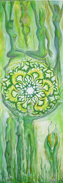 The Organics by Henry Sterzik