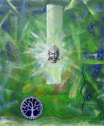 healing Energy by Henry Sterzik