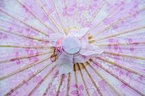 paper umbrella von Emanuele Capoferri