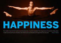 Happiness von Rene Steiner
