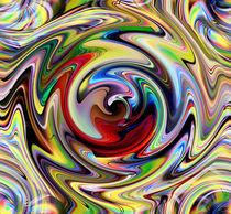Digital Art 5 von Walter Zettl