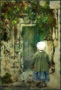 Der Heimweg von Marie Luise Strohmenger