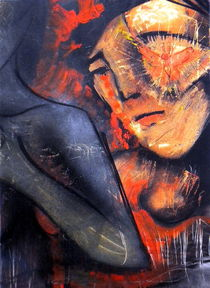 deathbirth FSk 18 by Cornelia Papendick