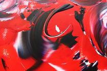 Abstrakt 16 by Walter Zettl