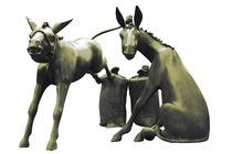 Rüthener Eselei von Joachim P. Pudrel