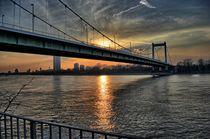 Brücke von Frank Voß