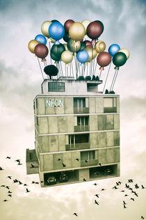 NEON by Pascal Zürcher