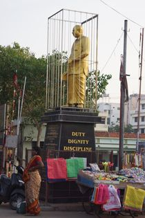 "Drei ""D"": Duty, Dignity, Discipline by lewin"