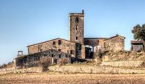 """Les Tapies"" Farm (Catalonia) by Marc Garrido Clotet"