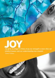 Joy von Rene Steiner