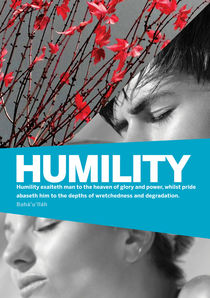 Humility by Rene Steiner