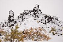 Dimmuborgir - Iceland by Barbara Brolsma