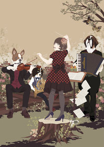 Music von Mari Katogi