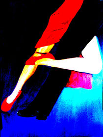 Erotik des Tangos 4 von Klaus Engels