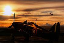Hurricane-sunset