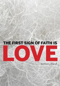 Love by Rene Steiner