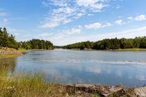 Northeastern Maine by John Bailey