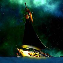 Night Cruiser by Helmut Licht