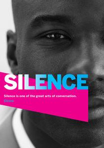 Silence 4 von Rene Steiner