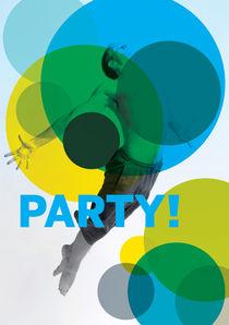 Party 3 von Rene Steiner