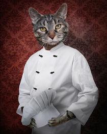 Chef Lola von thelonelypixel