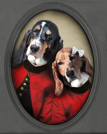 Hound Love von thelonelypixel