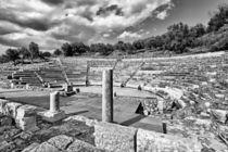 Epidaurus, Greece von Constantinos Iliopoulos