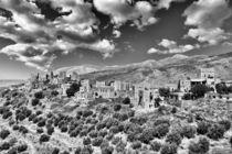 Mani, Greece von Constantinos Iliopoulos